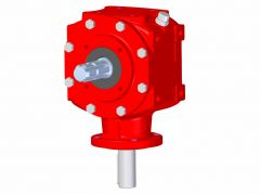 Gearbox [405-000-015]