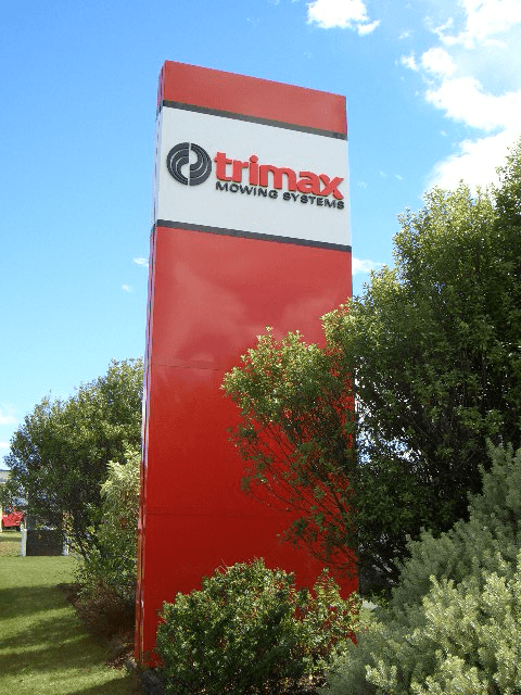 Trimax Today